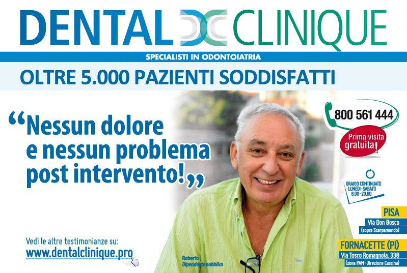DentalClinique 2