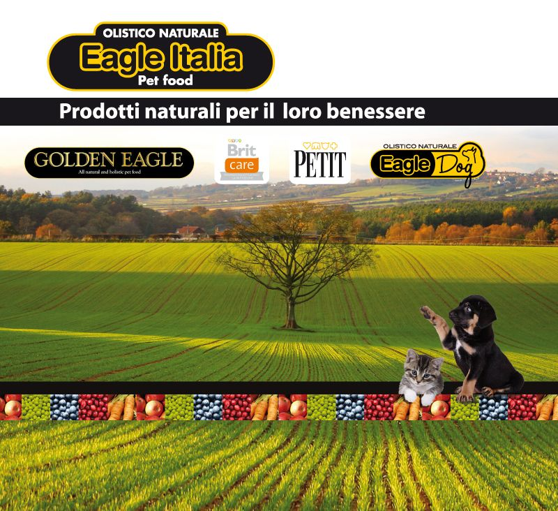 Eagle Italia Pet Food
